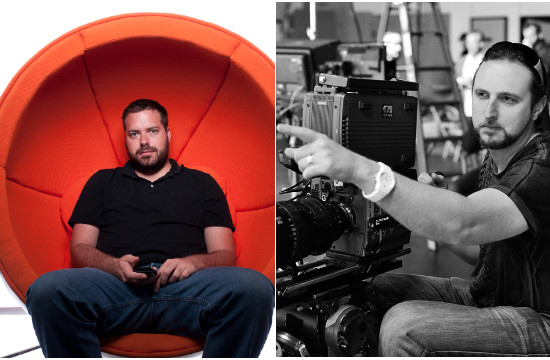 Reel FX Bolsters its Live-Action Roster