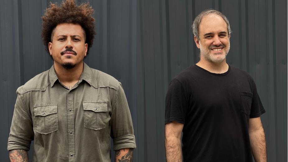 FCB Brasil Hires Ary Nogueira and Rafael Pascarella as Associate Creative Directors
