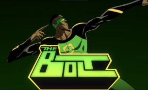 Usain Bolt Gets Super Powered in Epic New Virgin Media Spot