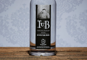 RTO+P and Peach Street Distillers Announce New Seasonal Gin