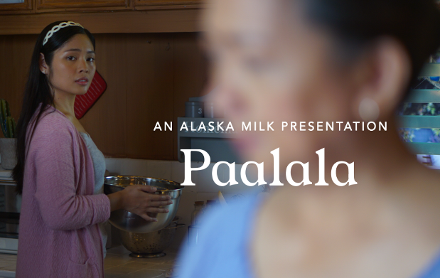 Alaska Milk Share Emotional Struggle of Dementia Sufferers in Touching Christmas Campaign