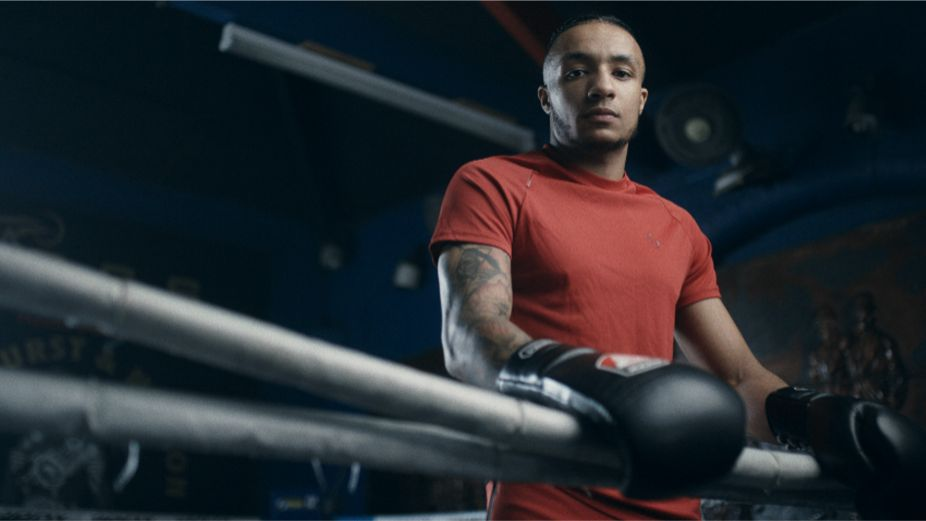 Sports Nutrition Brand USN Celebrates Greatness Inside Athletes with New Campaign