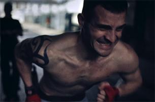 East End London Boxer Prepares to Fight in Stuart Douglas' Docu-short