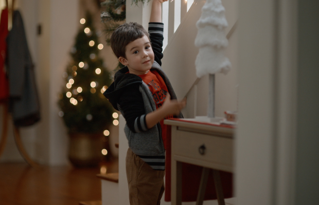 JCPenney Embraces the Little Things this Christmas