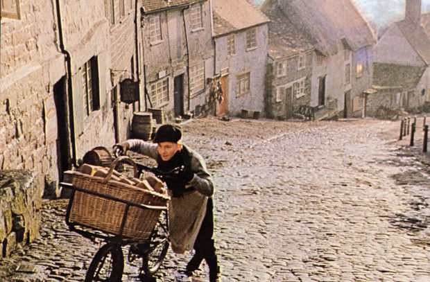 Hovis' 'Boy on the Bike' Re-Release Wins Hearts of Modern Audience