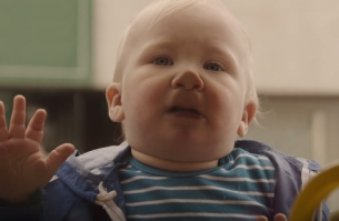 m:united's Windows 10 Campaign is Bursting with Babies from Around the World