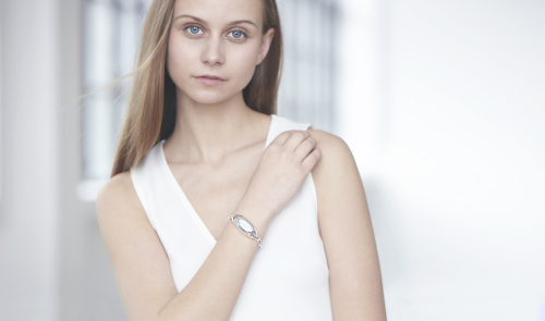 Can Wearable Tech Combat Street Harassment? JWT Singapore Thinks So