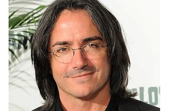 Pony Show Signs Director Brad Silberling