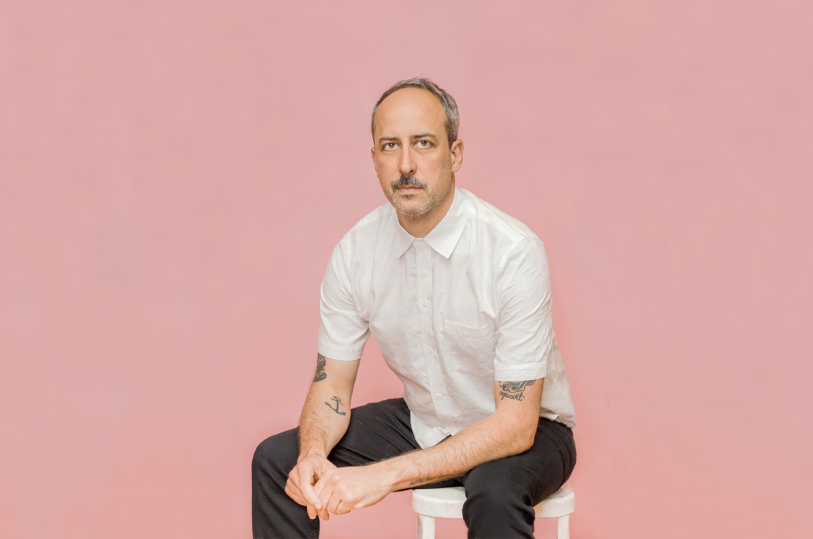 Brand New School Names Magnus Hierta Executive Creative Director in LA