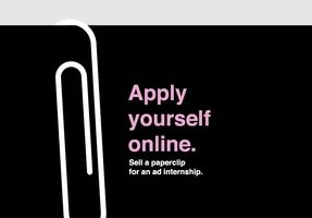 Can You Sell a Paperclip Online? The Monkeys Wants To Hear From You
