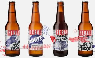 Cheers: A Nice Bit of Beer Branding