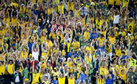 What Brazil's Ad Industry Learned from the World Cup – and What That Means for the 2016 Olympics