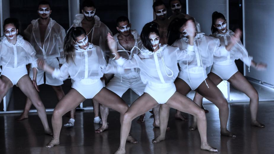 The-Artery Breaks 'Boundaries' with Ultra-Modern, Single-Take Dance Video