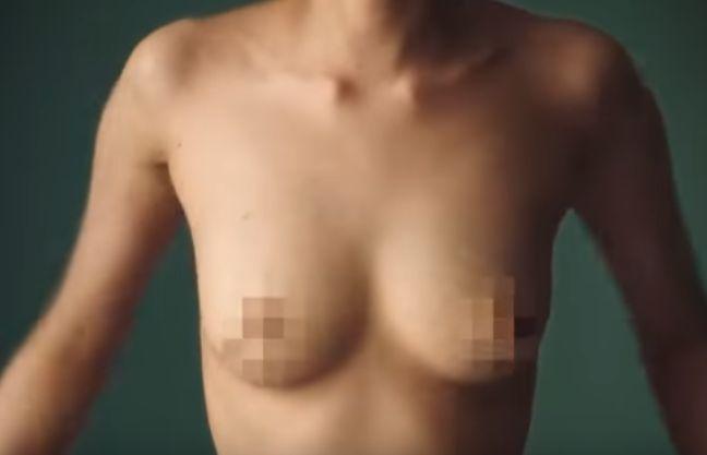 Breasts Break Free in Refreshingly Honest Berlei Campaign from The Monkeys