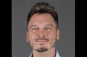 Bernardo Romero Joins Grey New York as Executive Creative Director