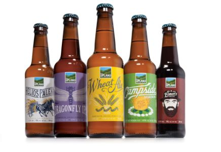 Upland Brewing Co. Prove They're 'Not Just For Hipsters' In New Campaign