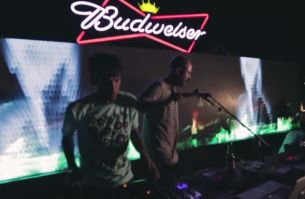 Budweiser India Gets Brewed the Hard Way with Latest Campaign