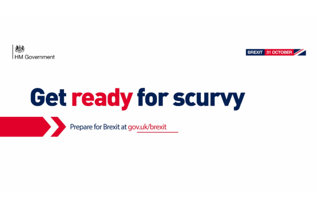 Are You Ready for Brexit? Twitter Was