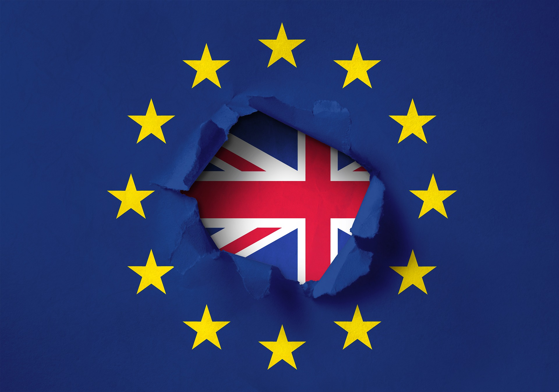 UK Ad Industry Responds to Brexit Deal Defeat