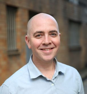 Brian Corrigan Joins Howorth as Director of Content