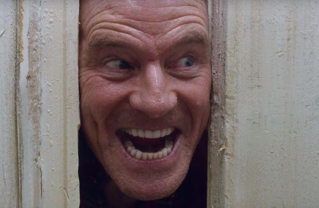 Heeeeeere's… Bryan? The Shining Gets a Rejig in MTN DEW Ad