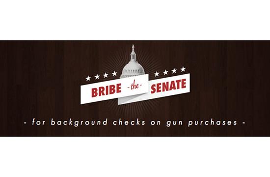 Goodby Creatives Launch Gun Control Site