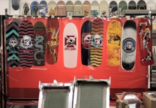 Wonder How Skateboards Are Made? It's More Awesome Than You Think