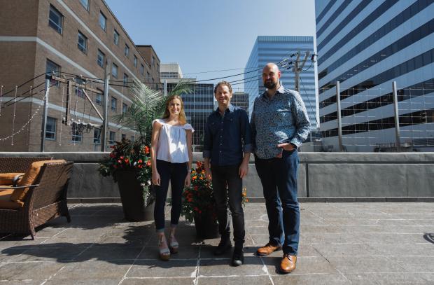 Brighton Adds Three to Expanding Digital Team