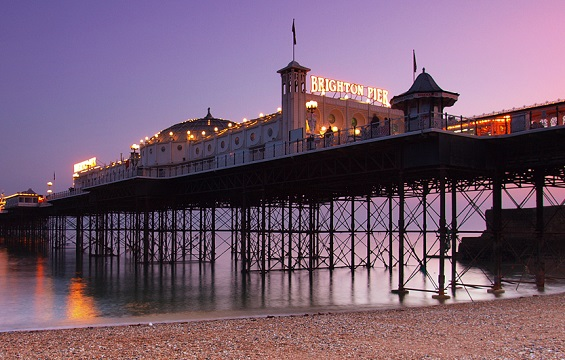 From London To Brighton: Why Bolder Creative Moved to The Coast