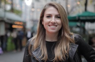 Alkemy X Promotes Brittany George to Director, TV & Digital Content