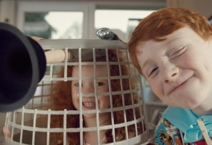 Share Your Love for British TV with RKCR/Y&R's New BBC Campaign