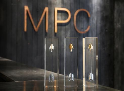 MPC Wins Big at 2014 British Arrows Craft Awards