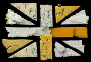 Sample a Taste of Britishness with This Mouthwatering M&S Campaign