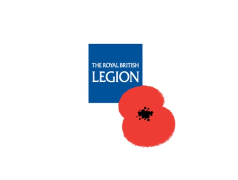 The Royal British Legion Appoints Geometry Global