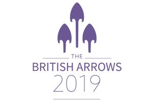 British Arrows Announces Chairs, Juries and Categories for 2019 Show