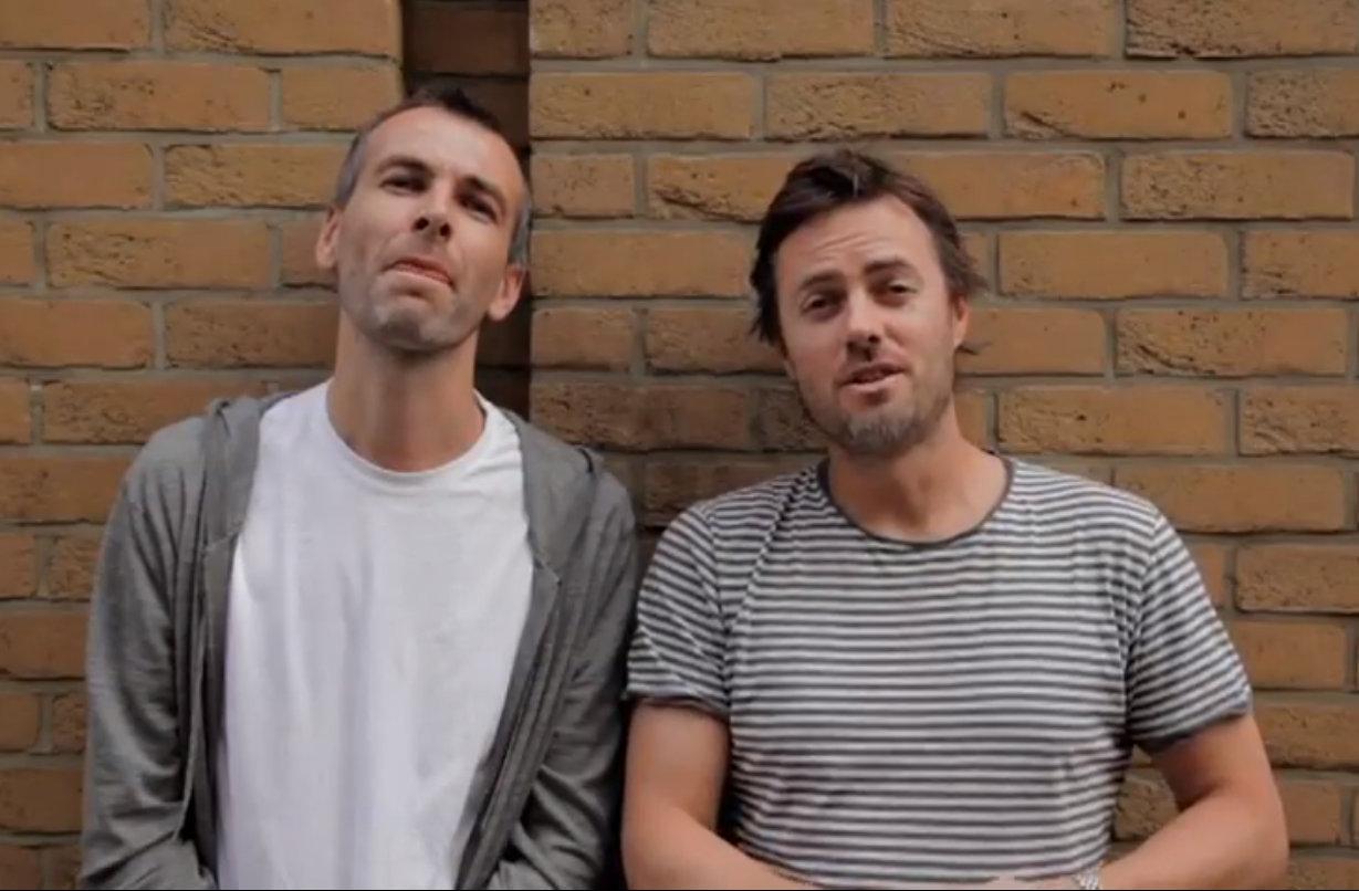 Brothers & Sisters Shoot Summer Ending Film