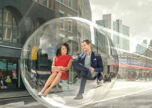 Stay Cool, Calm & Collected with Addison Lee's New Marketing Campaign