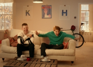 BBH London Celebrates Best Buddies in New KFC Spot
