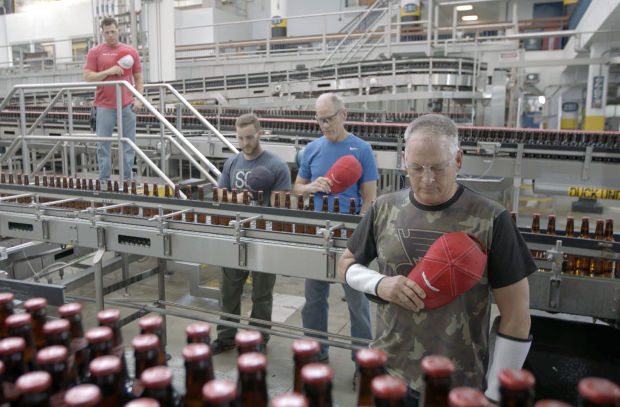 Budweiser Shuts Down All 12 U.S. Breweries to Honor the Fallen for Memorial Day