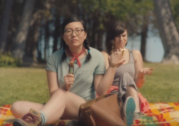 Tribal NY Says 'Sorry' (Sort Of...) in Latest Campaign for Milky Way
