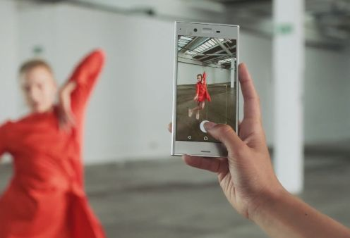 isobel Helps Hammerson Launch Stylish New Film for Its Stylish New App