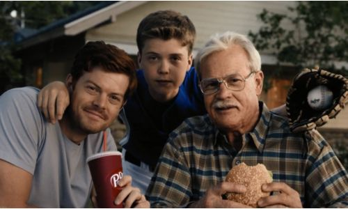 A Travel Through the Decades in Pitch's New Burger King Campaign
