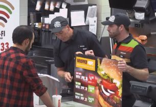 Burger King Takes a Stab at Net Neutrality Repeal in Brilliant New Stunt