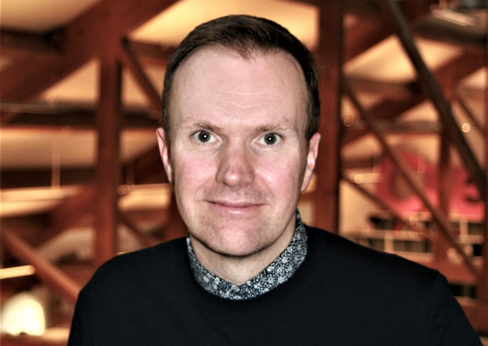 The Creative Engagement Group Hires Richard Burton to Lead Employee Engagement Team