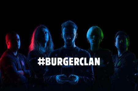 Burger King and PlayStation Create the Ultimate Delivery Service for Gamers