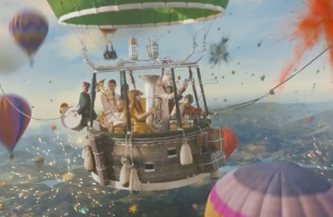 How MPC Paris Created Perrier's Bubbly Effervescent Adventure