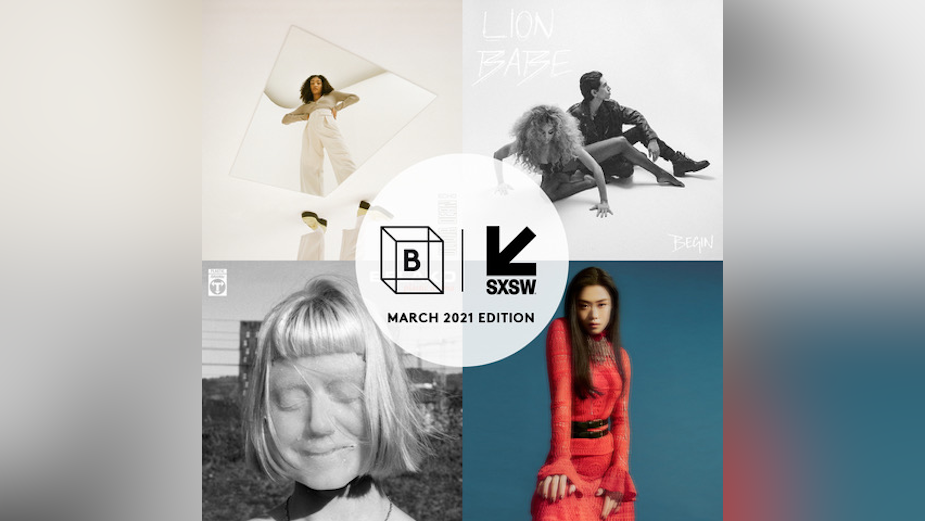 Radio LBB: Butter Music's SXSW Only 2021 Playlist