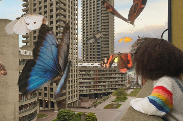 Children Imagine a Future of Clean Energy in Smart Energy GB Spot