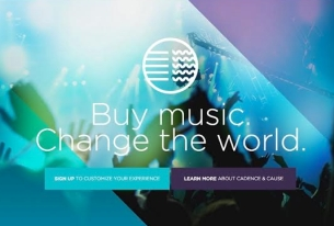 Agency LRXD Fuses Music & Charity with Cadence & Cause Platform
