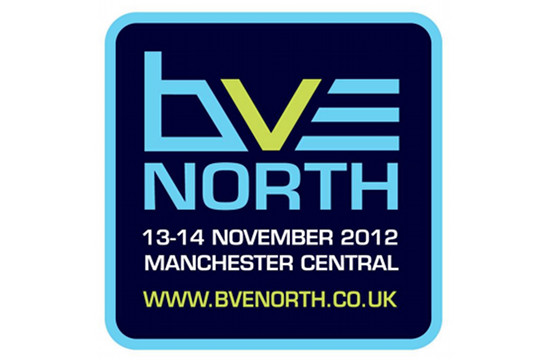 Invaluable Opportunities at BVE North 2012